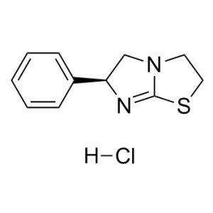 Levamisole hydrochloride | CAS# 16595-80-5
