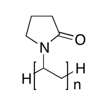 Polyvinylpyrrolidone | CAS# 9003-39-8