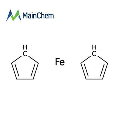 Ferrocene | CAS# 102-54-5