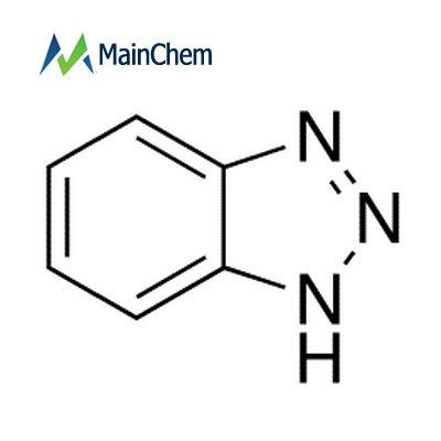 1H-Benzotriazole | CAS# 95-14-7
