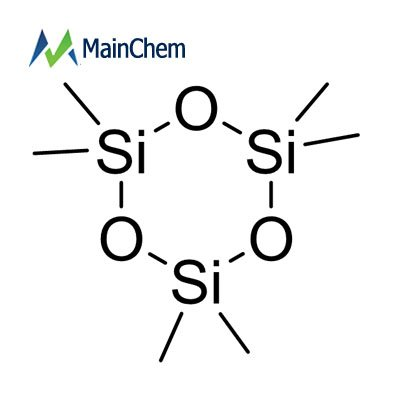 Hexamethylcyclotrisiloxane (D3) | CAS# 541-05-9