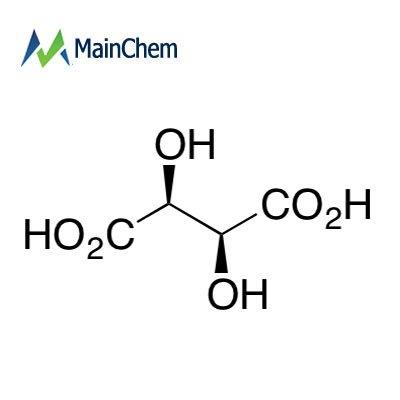 D-(-)-Tartaric Acid | CAS# 147-71-7
