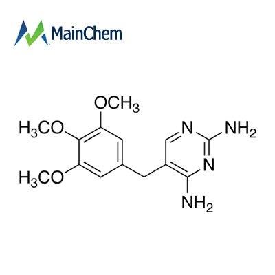 Trimethoprim Distributor | CAS# 738-70-5 Supplier