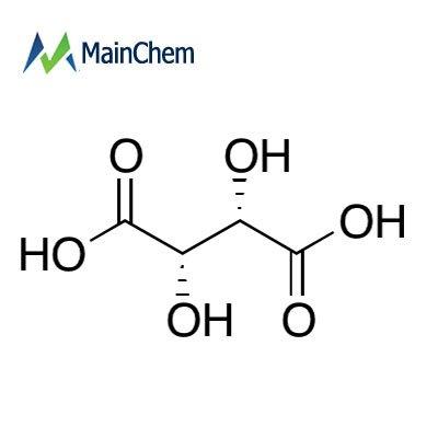 China DL-Tartaric Acid Manufacturer