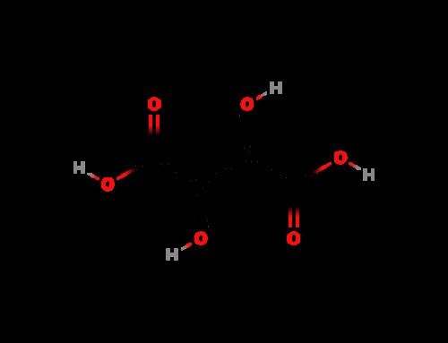 China L(+)-Tartaric acid CAS 87-69-4 Supplier