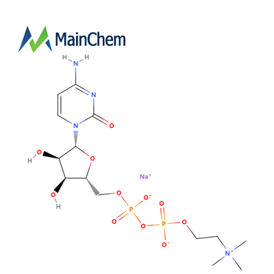 Citicoline sodium