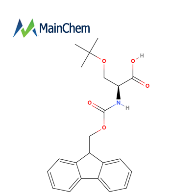 FMOC-O-tert-Butyl-L-serine