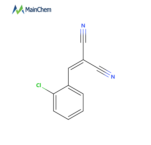 o-Chlorobenzylidenemalononitrile