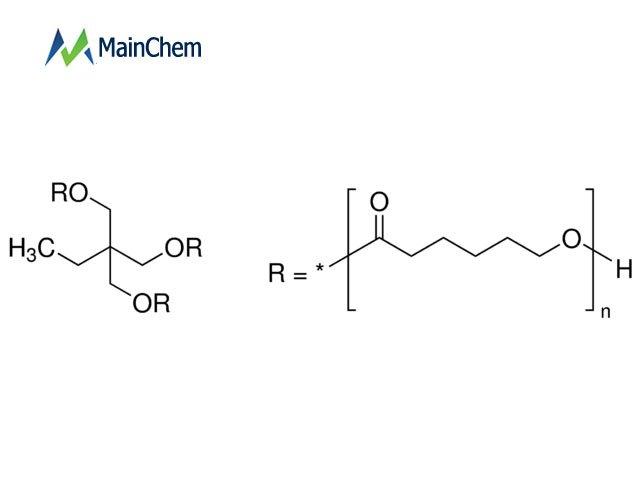 Polycaprolactone triol