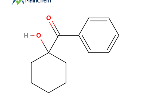 China 1-Hydroxycyclohexyl phenyl ketone CAS 947-19-3 Supplier