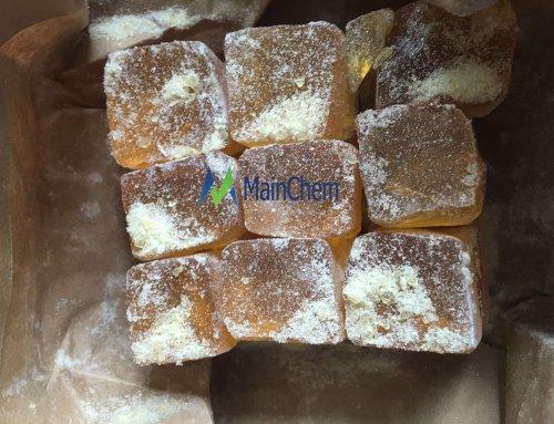 Gum Rosin, CAS 8050-09-7
