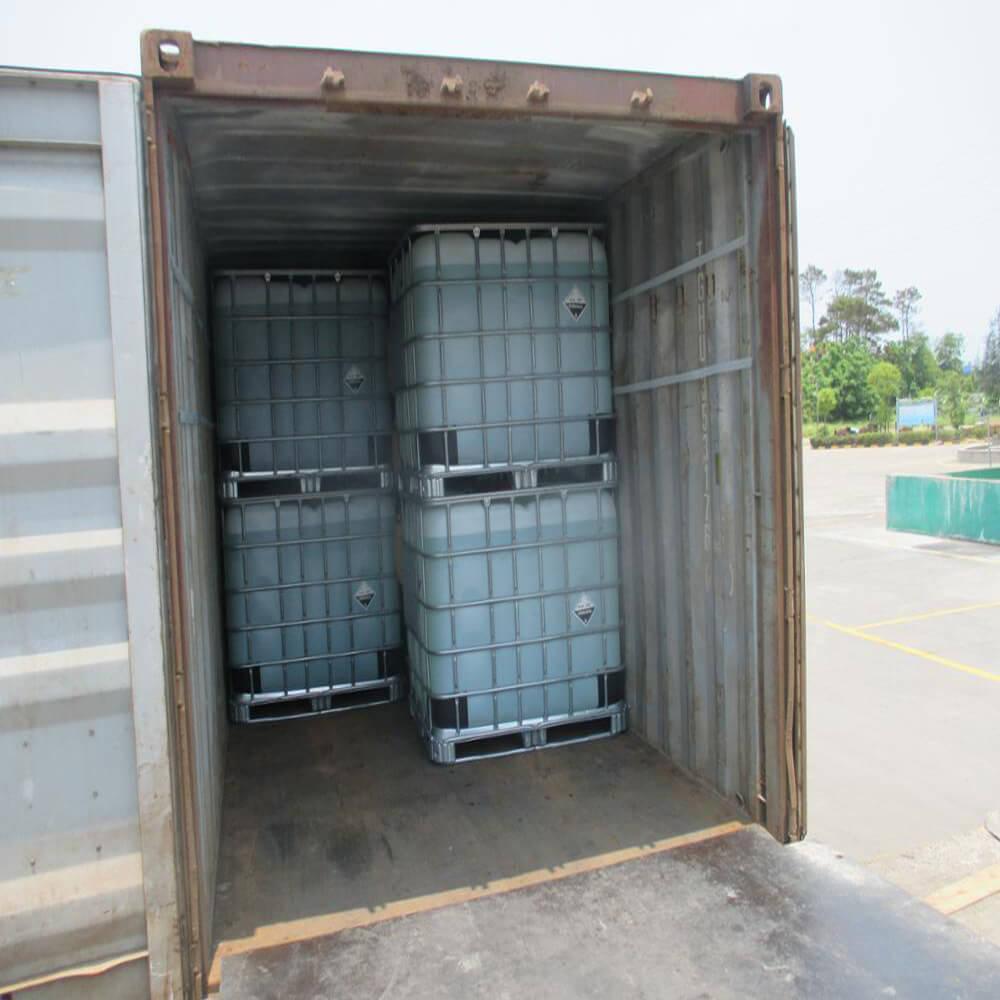 Butyl acrylate supplier